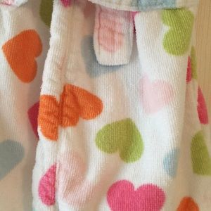 Carter's Other - Baby Bath Robe